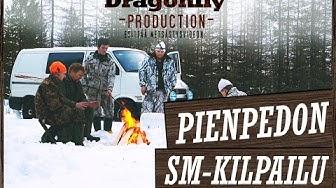 PIENPEDON SM-KILPAILUT 2016