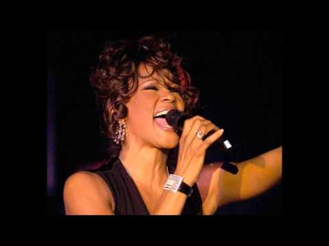 The best of Whitney houston live performances from 2007-2011