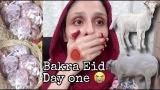 Eid aur Qurbani 2020 Day 1