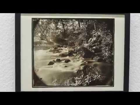 Wet plate collodion & Albumen print process by Borut Peterlin