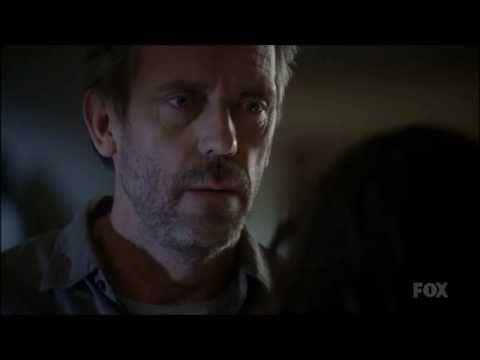 House 7x15 - Bombshells - House Cuddy Breakup [HD]
