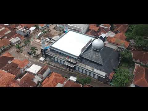 Masjid Agung Desa Ancaran - HD Cinematic View