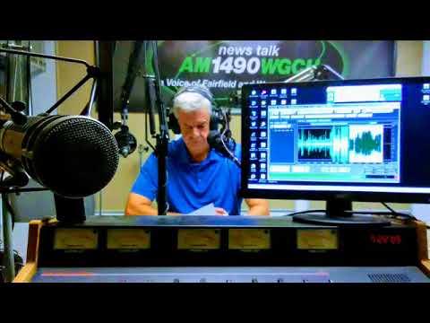 Business Talk Radio; Breaking The Curse