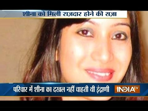 Special Report: Two Big Revelation in Sheena Bora Murder Case - India TV