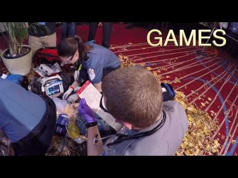 New Jersey Statewide Conference on EMS 2016 Promo