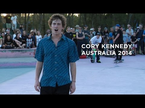 Fourstar Clothing Welcomes Cory Kennedy