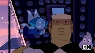 Aquamarine Roasts the Crystal Gems (Spongebob Parody)