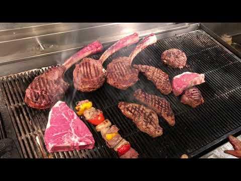 Steak places in park city utah