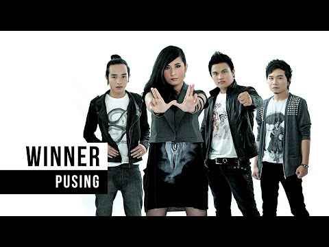 WINNER - Pusing