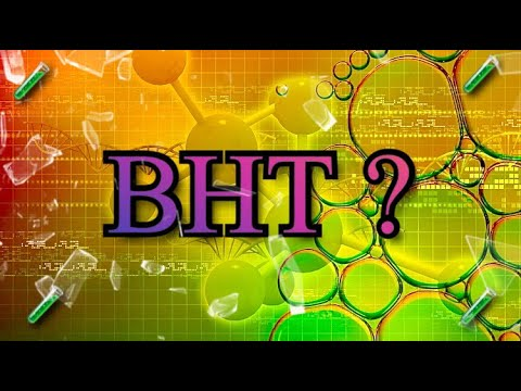 Download What Is BHT???