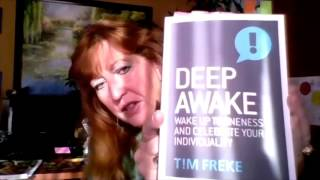 tim freke waking up to universal oneness and your individuality   march 21 2017