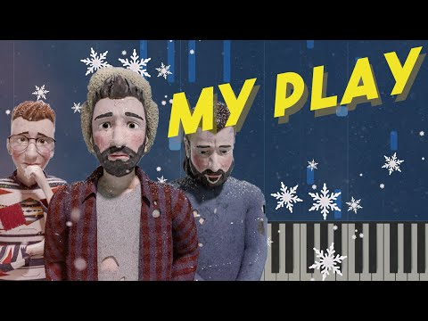Ajr Dear Winter Instrumental Piano Cover With Lyrics Youtube verse f g c dear winter, i hope you like your name f g f g am g f i hope they don't make fun of you, when you grow up and go to school, ok f g c 'cause winter is a badass name f g c dear. ajr dear winter instrumental piano