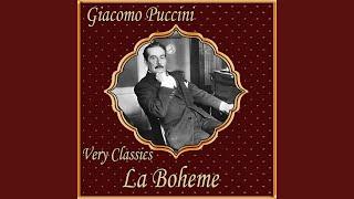 Play Puccini La Boheme - Act Iii Mimi! - Speravo Di Trovarti Qui