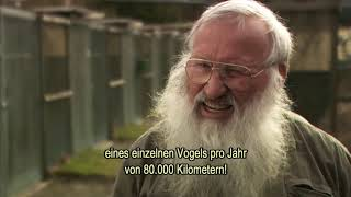 Документальний фильм на немецком языке с субтитрами.  Германия с высоты