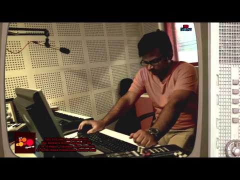 Tata Docomo Red Bandstand - The Sanket &...