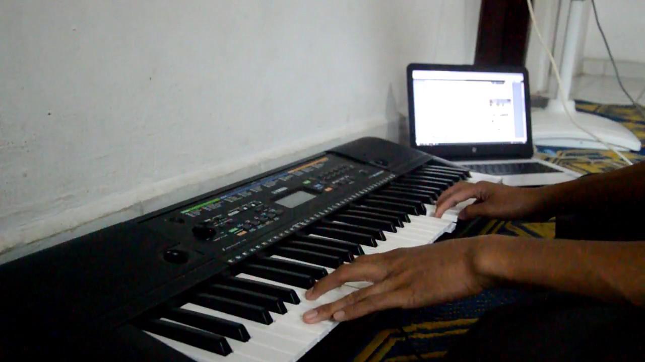Fatwa Pujangga Piano