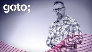 GOTO 2018 • From (Big) Data Mess to Data as an Innovation Enabler • Olaf Zschiedrich