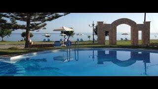 Mike Hotel & Apartments - Maleme - Crete