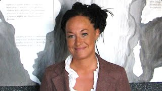 Rachael Dolezal Was Born White, but Still Black