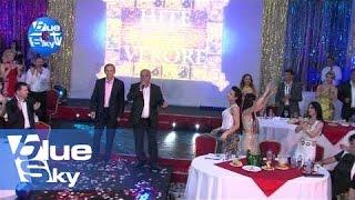 FRAN KODRA & NDUE SHYTANI - DASHURIA NUK KA MEND (Official video full HD Hite Verore 2015 )