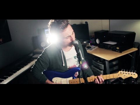 SHUT UP AND DANCE WITH ME - WALK THE MOON (Landon Austin And Ricky Ficarelli Cover)