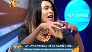 Shanikwa and Nairobi Diaries cast Part 3 [Socialites Edition]