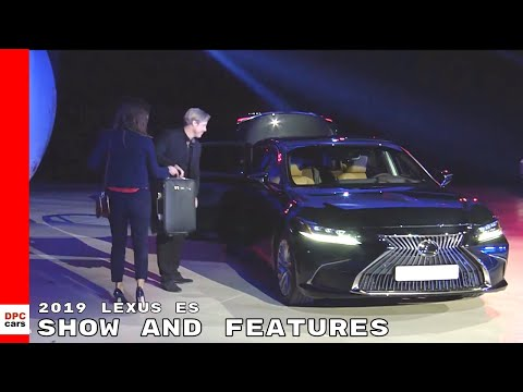 2019-lexus-es-show-and-features