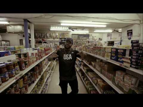"""Hodgie ft. Lil Bizzy """"Caution"""" Prod. by Rashad"""