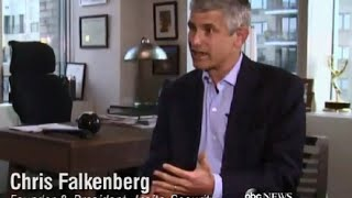 Chris Falkenberg on ABC Nightline