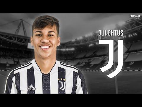 Kaio Jorge - Welcome to Juventus 2021   Magic Skills & Goals   HD