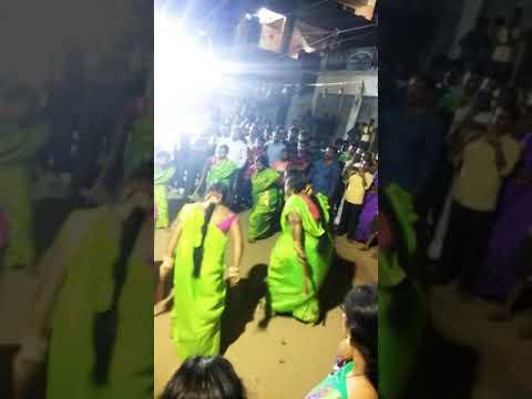 Dornakal Muthyalamma Festival Enjoyment