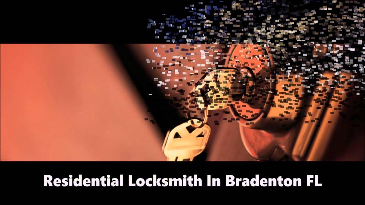 First Defense Locksmith - Bradenton FL