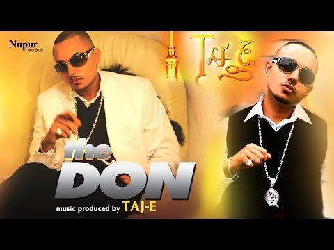 The Don | Taj - E | Nupur Audio | Jukebox | Punjabi Latest Song