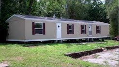 Walkthrough Of A Mobile Home - Mobile Home Park Investment Tip