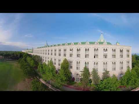Презентация (Pgs Hotels Kremlin Palace)