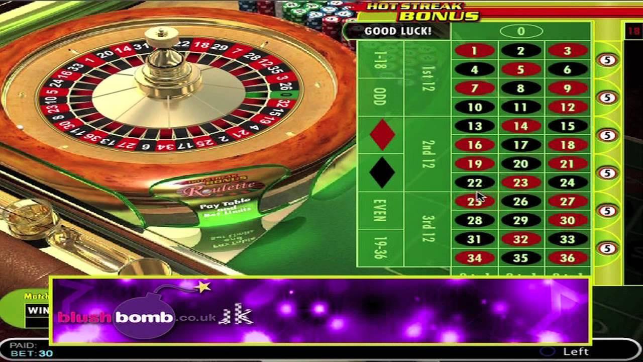 Poker 97