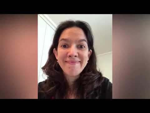Dra. Verónica Santelices te invita a participar del Encuentro de Educación Superior