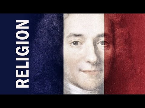 Voltaire on Religion (Philosophical Dictionary / French Enlightenment)