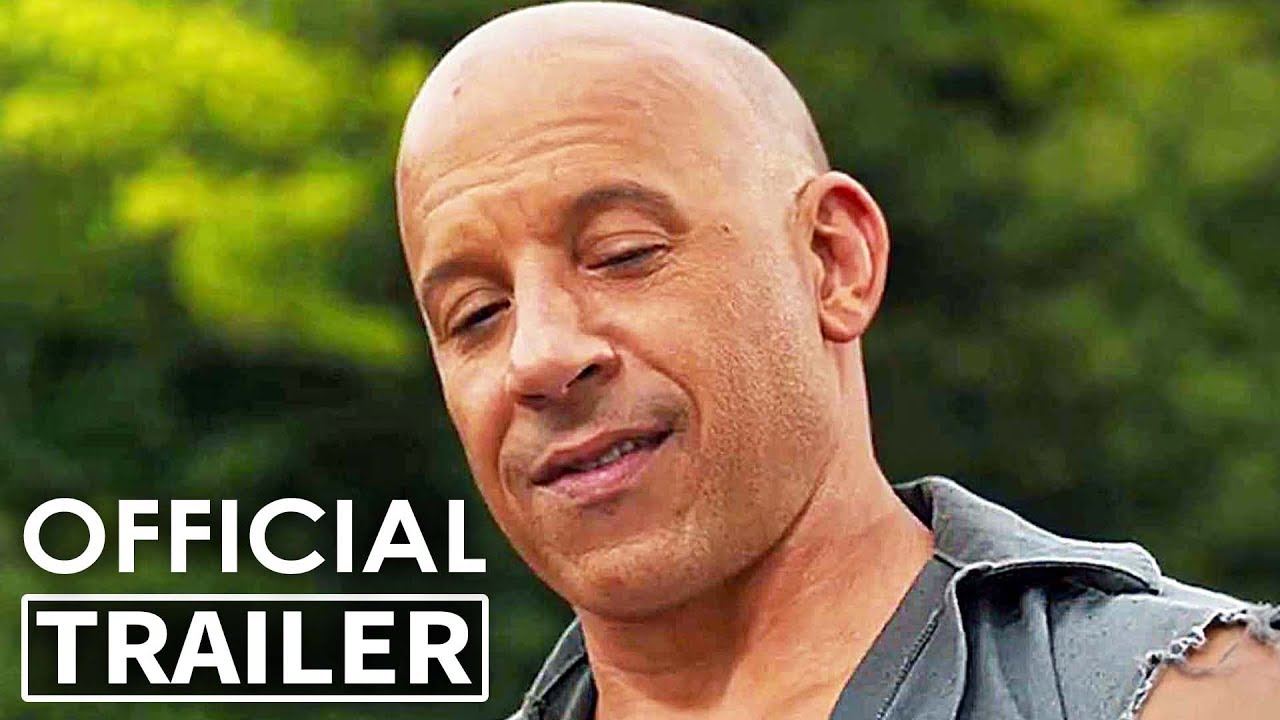 FAST AND FURIOUS 9 Trailer Teaser (Vin Diesel, 2020 ...