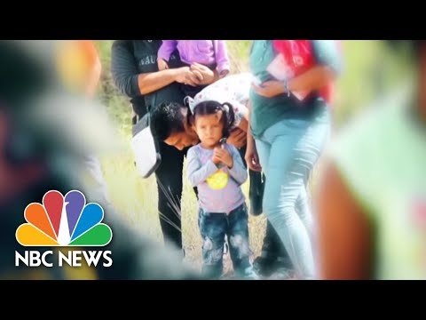 See Story: Audio Recording Reveals Distraught Children Separated From Parents
