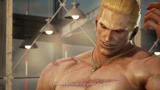 Tekken 7 Awais Honey(Gesse,Paul,Akuma,Feng) vs Abid FSD(Devil Jin) Hardpoint Gaming Arena