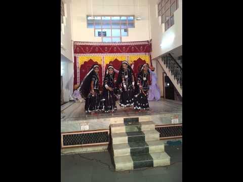 G.A.Sh Nityanand Suri ji ki nisra me Cultural pro