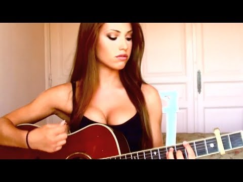 Highway to hell - AC/DC (cover) Jess Greenberg