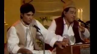 Main Ru Ba Ru e Yaar Hoon - Zaman Zaki Taji.flv