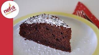 Pirinç Unu ile Glutensiz Islak Kek - Nefis Yemek Tarifleri