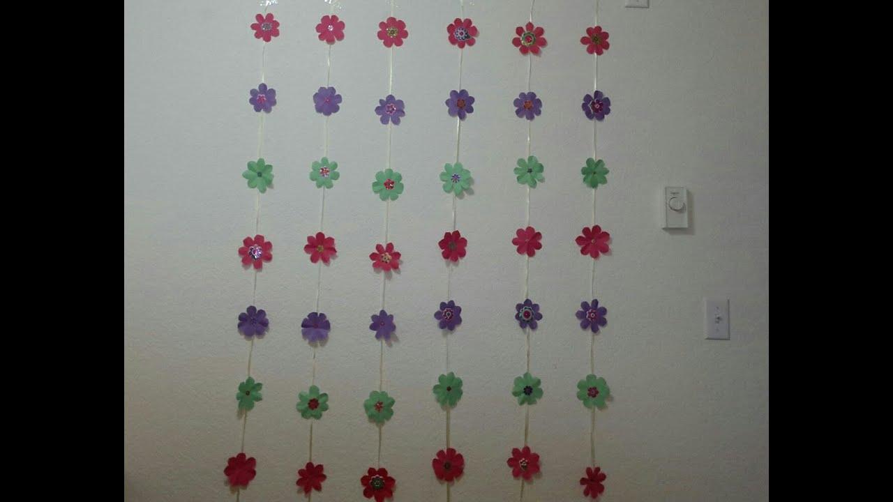 Easy Homemade Wall Hangings - Wall Decor - Wall Art Decor ...