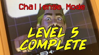 LEVEL 5 COMPLETE (Challenge Mode) - Brain Age Express: Math