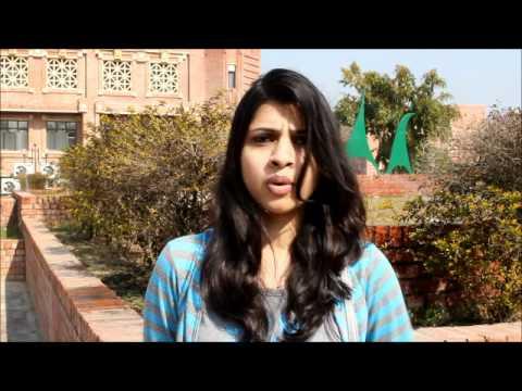 Ignicion, IIM Lucknow - Video Testimonials