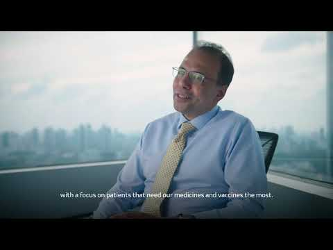 Realize your Career Aspirations | MSD Asia Pacific