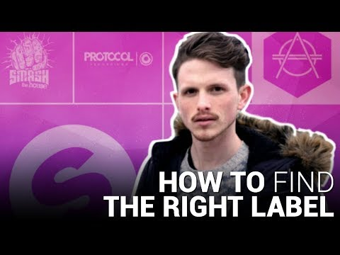 HOW TO FIND THE RIGHT LABEL!